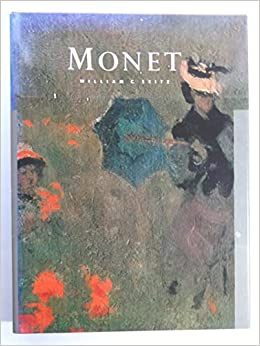 selected pictures by claude monet 1840 1926