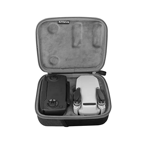 TwoCC Drone Bag Storage Bag Protector Estuche de Transporte ...