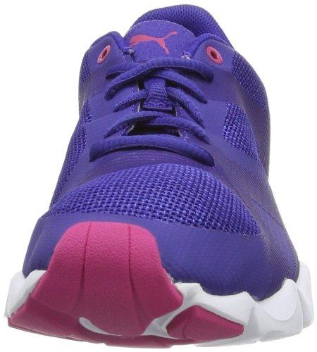 Puma Axel Lace Wn's, Women's Running Shoes Purple - Violett (Spectrum Blue 05)