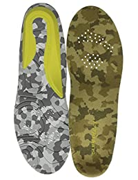 Superfeet Unisex TRAIL High-Mileage Cool Comfort Insole