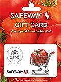 Safeway 100 Gift Card