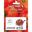 product image: Safeway Gift Card