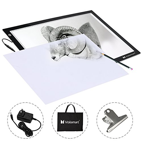 Led Light Box Panels - 1