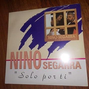 Nino Segarra Solo Por Ti (Evesol//Vinyl)