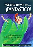 img - for Hacerse mayor es...Fant stico! book / textbook / text book