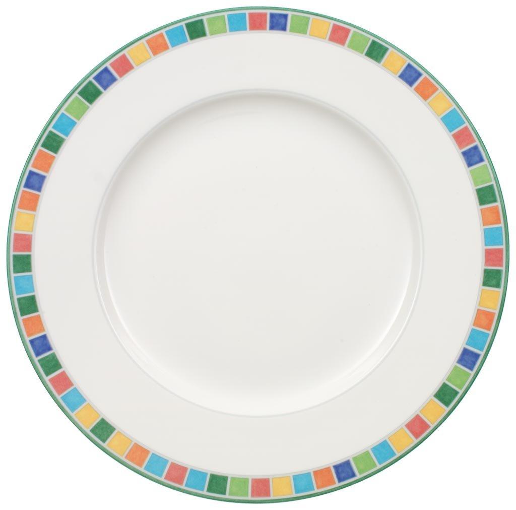 Amazon.com | Villeroy \u0026 Boch Twist Alea Caro Dinner Plate Villeroy And Boch Dinner Plates  sc 1 st  Amazon.com & Amazon.com | Villeroy \u0026 Boch Twist Alea Caro Dinner Plate: Villeroy ...