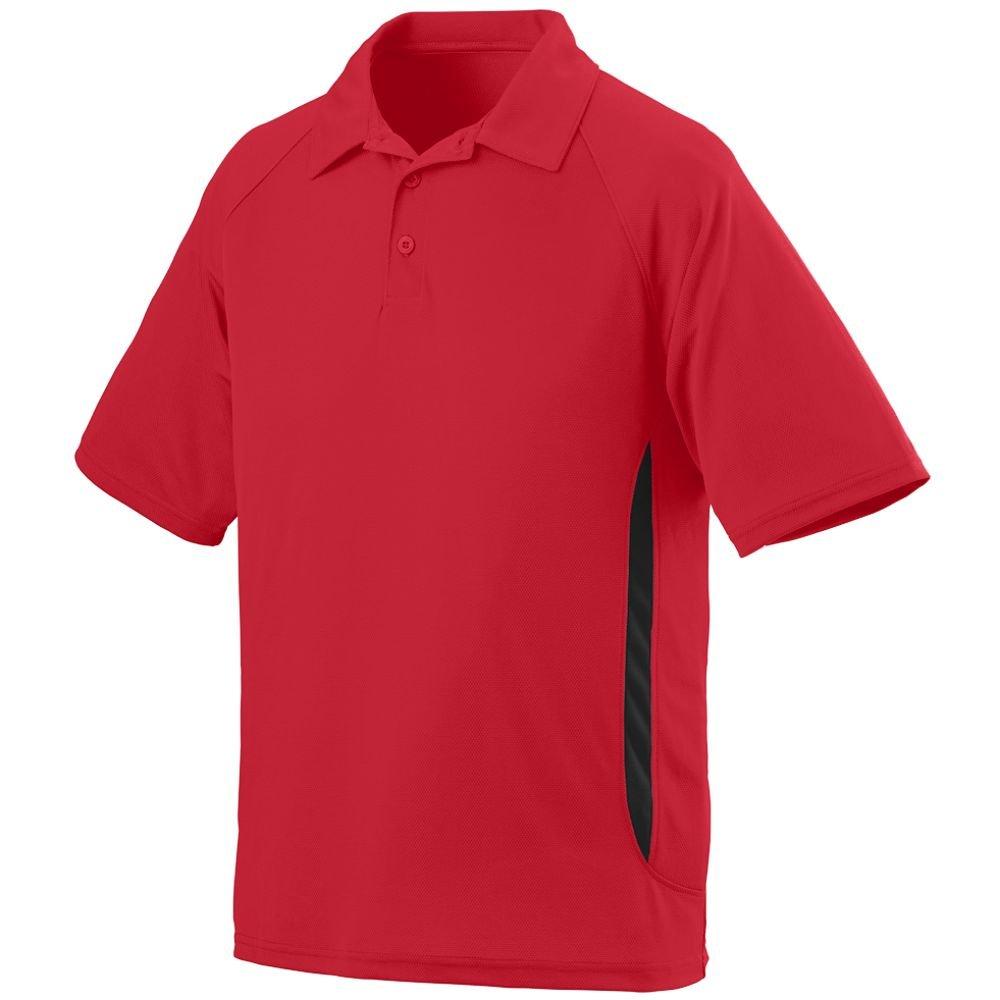 Augusta Sportswear Mens Mission Polo Shirt