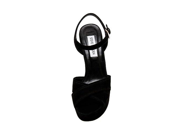 7f4d981cdb5 Amazon.com  Steve Madden Women s Nessa Dress Open  Shoes