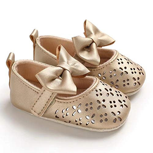Born Baby Girl Born Baby Booties Shoes