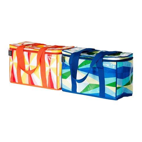 ikea solur freezer bag set of 2 home garden kitchen dining kitchen appliances freezers. Black Bedroom Furniture Sets. Home Design Ideas
