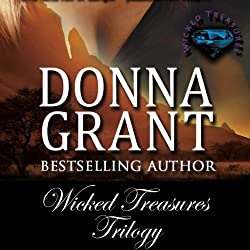 Wicked Treasures Trilogy