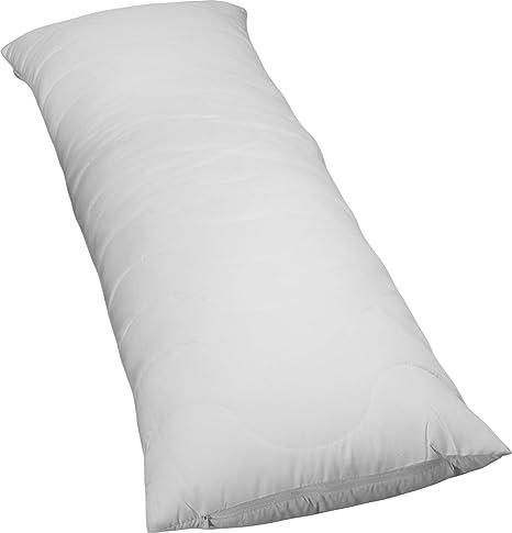 Cuscino Lungo Per Chi Dorme Sul Fianco.Exklusiv Heimtextil Esclusivo Cuscino Per Chi Dorme Sul Fianco