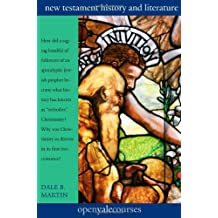 New Testament History and Literature