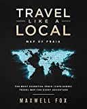 Travel Like a Local - Map of Praia: The Most Essential Praia (Cape Verde) Travel Map for Every Adventure