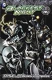 Blackest Night: Rise of the Black Lanterns (Blackest Night (Paperback))