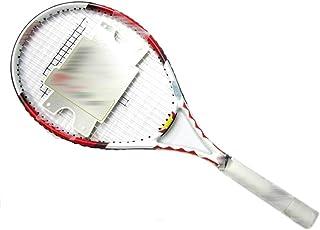 Racchetta Da Tennis Professionale Materiale Composito In Carbonio Di Alta Qualità Singolo Maschio E Femmina Ultra Leggero Assorbimento Degli Urti Racchetta Da Tennis Di Grande Faccia