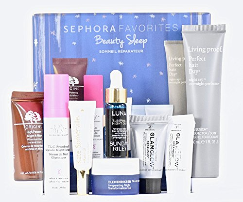 Sephora Favorites Beauty Sleep Nighttime Skincare Set