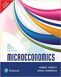 Microeconomics 8th edition robert pindyck daniel rubinfeld microeconomics 8th edition robert pindyck daniel rubinfeld 9789332585096 amazon books fandeluxe
