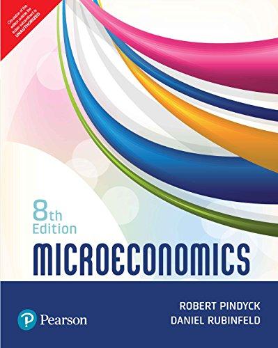 Microeconomics 8th edition