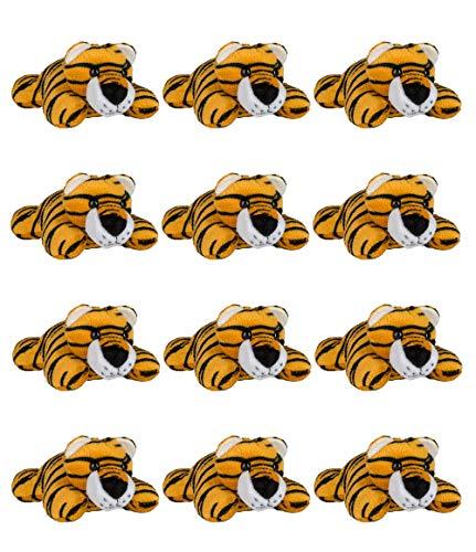 (Wildlife Tree 12 Pack Tiger Mini 4