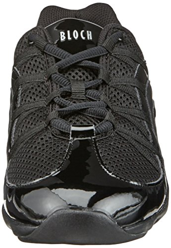 S0523 Bloch Sneaker Bloch Wave Black Sneaker Wave Black S0523 UqttR
