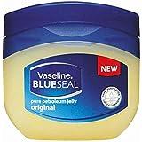 Vaseline Blueseal Original Pure Petroleum jelly 250 mL (Imported)