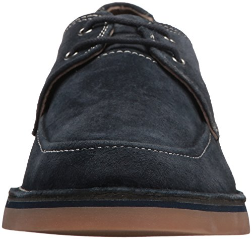 Hush Puppies Mens Vp Mercer Oxford Navy