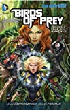 Birds of Prey Vol. 2: Your Kiss Might Kill (The New 52) (Birds of Prey (Graphic Novels))