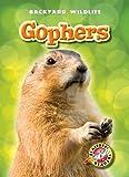Gophers (Blastoff! Readers: Backyard Wildlife) (Blastoff Readers. Level 1)