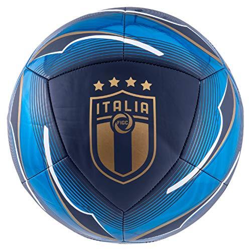 PUMA FIGC Icon Ball Balón de Fútbol, Unisex Adulto a buen precio