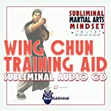 Wing Chun Training Aid Subliminal CD