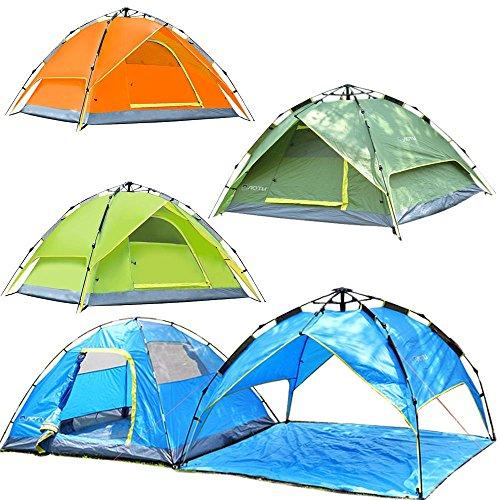 Z-ZTDM-3-4-Person-Dome-Tent-Double-Layer-Double-Wall-Family-Tent-with-Carry-Bag-for-Camping-Hiking-Travel-and-More-can-be-used-as-Shield-Sun-Shade-Canopy