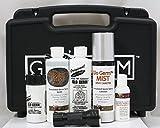 Glo Germ MIST Deluxe Simulated Germ Kit w/Gel & UV