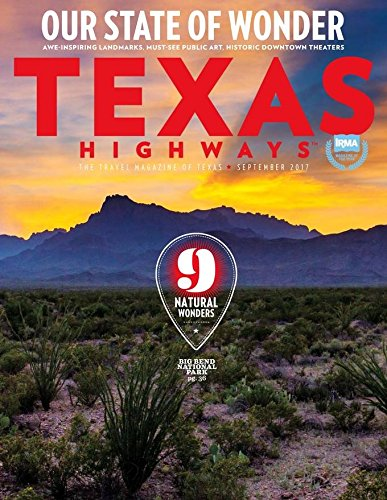 Best Price for Texas Highways Magazine Subscription
