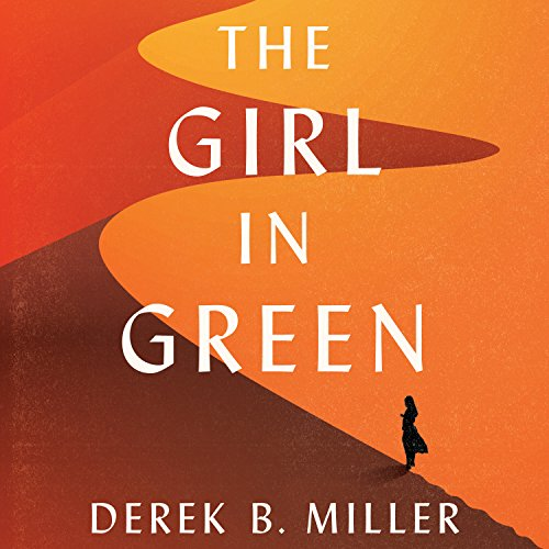 The Girl in Green cover