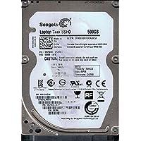 Seagate ST500LM000 SSHD P/N: 1EJ162-037 F/W: DEM8 500GB WU
