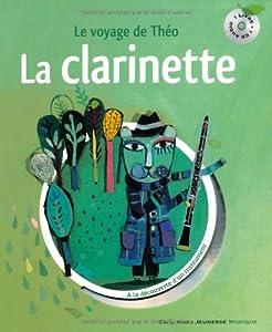 "Afficher ""La clarinette"""