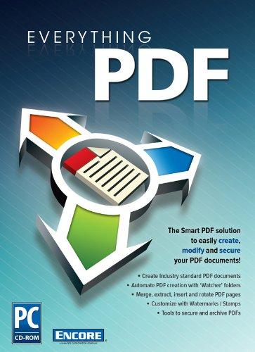 ENCORE Everything PDF