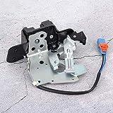 Rear Trunk Tailgate Lock Actuator, 74801-SAA-E21