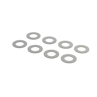 ARRMA Shim 5.4x9.5x0.2mm (8), ARA709057: Toys & Games