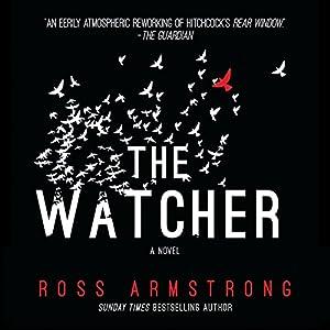 The Watcher Audiobook
