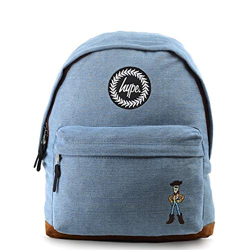 Blue Hype Disney Backpack Brown Woody CqpwrtPxq