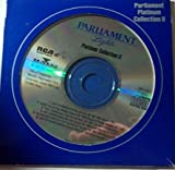 Parliament Lights / Platinum Collection II (Audio CD)