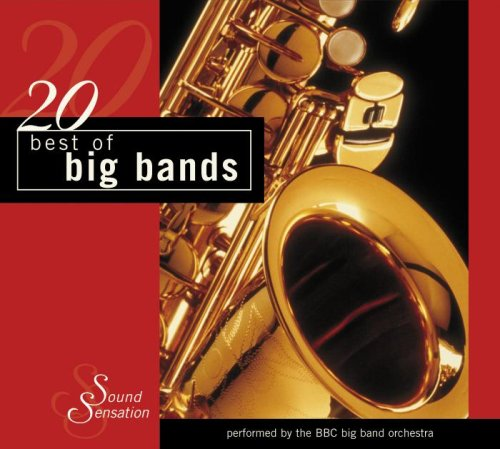 20 Best of Big Bands (Big Band Collection)