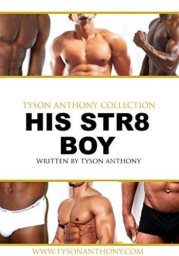 Str8 black men