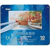 Pentel Aquash Sulandırılabilir Yağlı Pastel Boya 1
