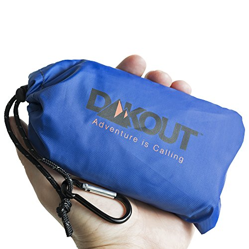 Lightweight Outdoor Waterproof Pocket Blanket product image