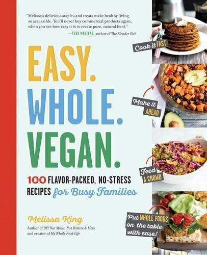 easy vegan cooking - 9