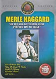 Merle Haggard Live On Stage!