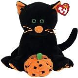 Ty Beanie Babies Superstition - Black Cat